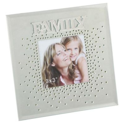 Mini Family Photo Frame