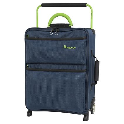 Save 20% on selected luggage From it luggage World's Lightest and Revelation! Weightless ranges