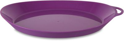 Lifeventure Ellipse Plate Purple