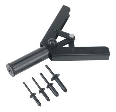 Sealey RT001 - Plastic Rivet Insertion Tool