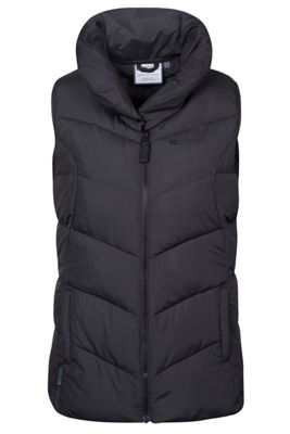 Mountain Warehouse Cirrus Womens Gilet ( Size: 18 )