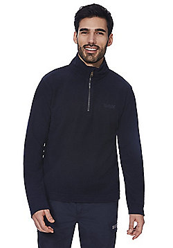 Regatta Elgon III Half-Zip Fleece - Navy