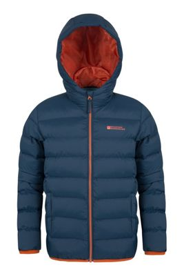 Mountain Warehouse Link Kids Padded Jacket ( Size: 13-14 yrs )