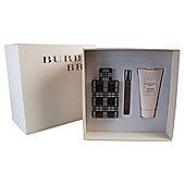 Burberry Brit Women 50ml Eau de Parfum Gift Set
