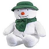 Rainbow Designs The Snowman Soft Toy