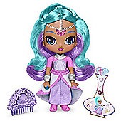 Shimmer and Shine Doll Princess Samira