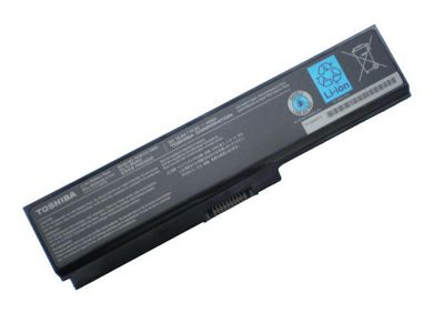 Toshiba PA3817U-1BRS Replacement battery