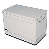 Life Plus 300 Litre Small Plastic Box with Plastic Floor 3ft x 2ft (0.99m x 0.6m) 3 x 2