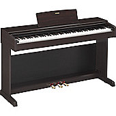 Yamaha YDP143 Digital Piano in Rosewood