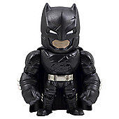 Metals Die Cast 4 inch Armored Batman