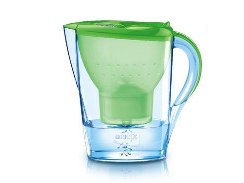 Brita 1000811 Marella Cool Water Filt L.Grn
