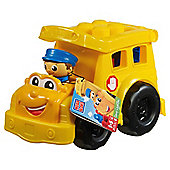 Mega Bloks New Lil' Vehicles