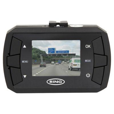 Ring 1.5 inch 1080 Resolution Dash Cam