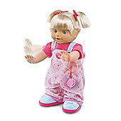 Vtech Little Love Learn To Walk Doll