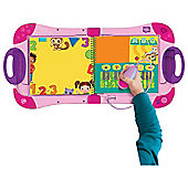 LeapFrog LeapStart Preschool Interactive Learning System - Pink