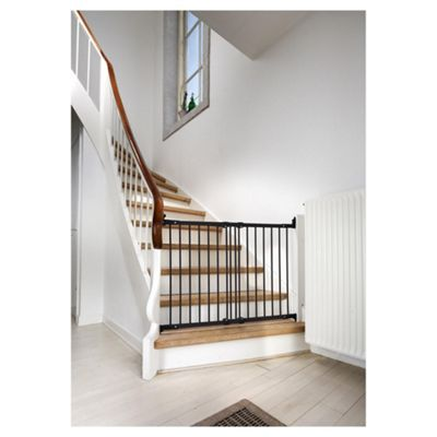 BabyDan Flexifit Metal Safety Stair Gate