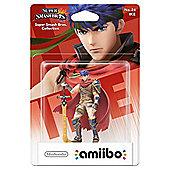 Ike amiibo Smash Character