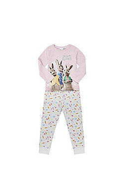 Peter Rabbit Pyjamas - Pink