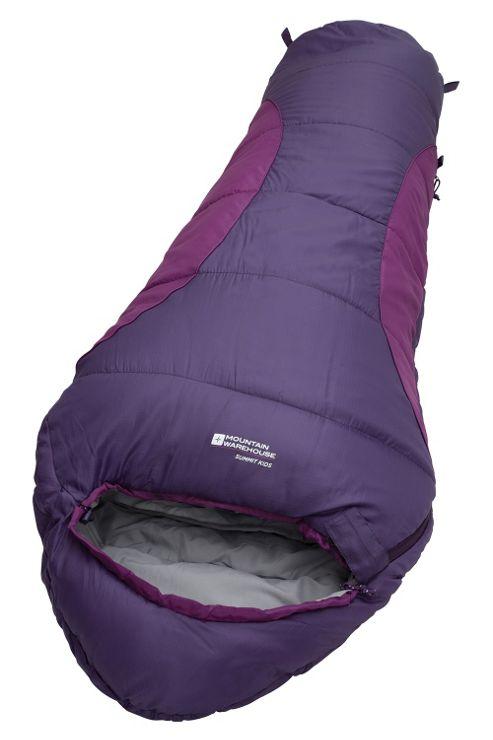 Summit Kids Sleeping Bag