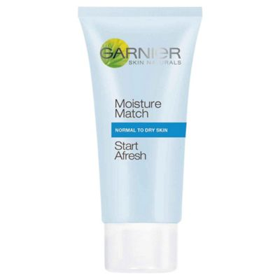 Garnier Moisture Match Hydrating Cream