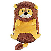 Cuddly Toy Lion, Hideaway Pets