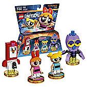 LEGO Dimensions Powerpuff Girls Team Pack