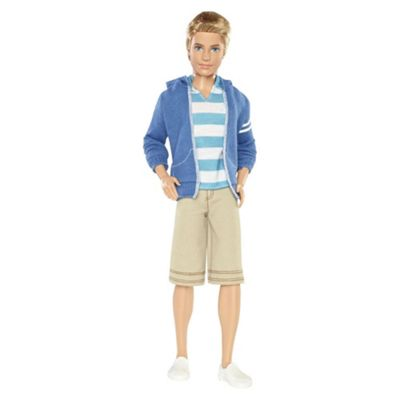 Barbie Life In The Dreamhouse Ken Doll