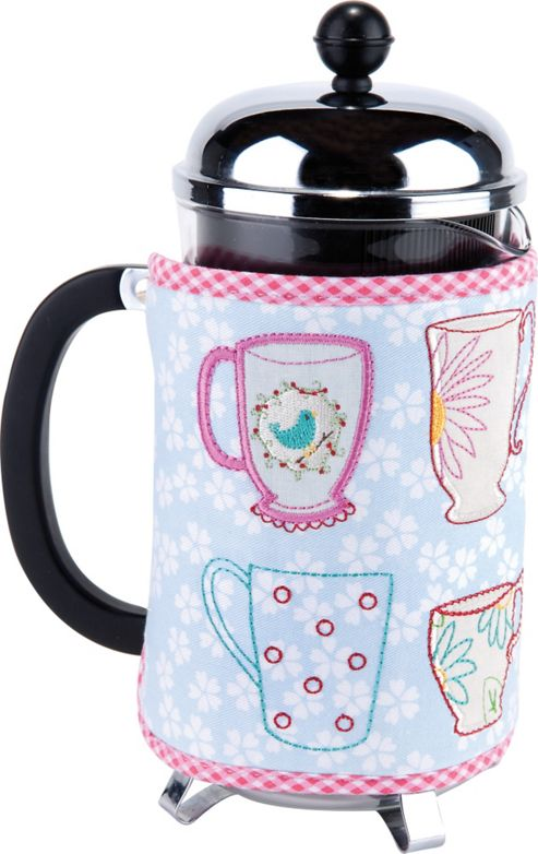 Ulster Weavers Coffee Cups Cafetiere Jacket