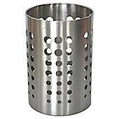 Stainless Steel Utensil Holder
