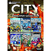 City Simulator Collection