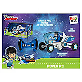 Miles From Tomorrow Miles Rover Rc