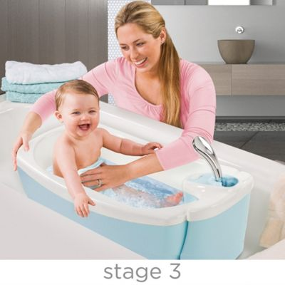Buy Summer Infant Lil Luxuries 174 Whirlpool Bubbling Spa