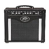 Peavey Transtube Rage 258 25 Watt Guitar Combo Amplifier