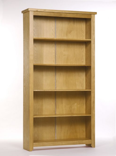 Home Essence Hamilton Tall Bookcase