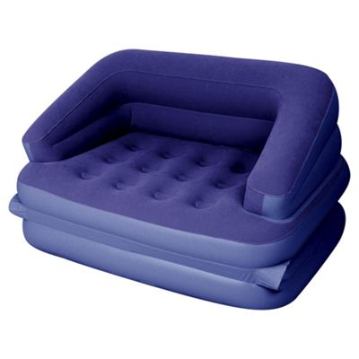 Buy Tesco 4 in 1 Double Sofa Bed from our Air Beds range Tesco