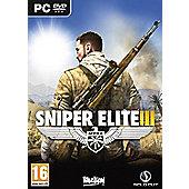 Sniper Elite 3 (PCCD)