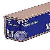 Epson C13S041385 24-Inch x 25M Doubleweight Matte Paper