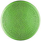 JLL Wobble Cushion - Green