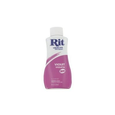Rit Dye Rit Liquid Dye Violet