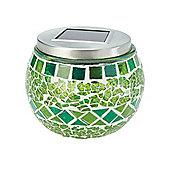 Mosaic Table Light
