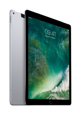 Apple iPad Pro 10.5 inch with Wi-Fi and Cellular 64GB (2017) - Space Grey