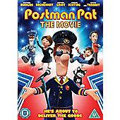 Postman Pat Dvd