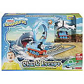 Thomas Adventures Shark Escape Set