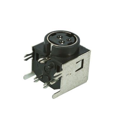 PowerDin 3-Pin Ch Soc