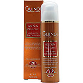 Guinot Age Sun Protective Anti-Aging Sun Protection 50ml SPF20