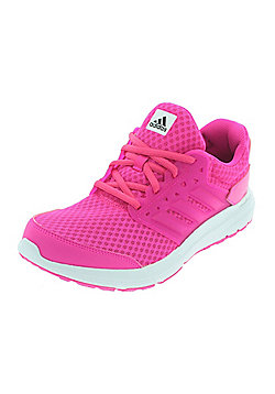 adidas Performance Womens Galaxy 3 Running Shoes / Trainers - Pink
