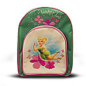Disney Fairies 'Pale Green' Backpack