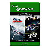 Need for Speed Deluxe Bundle (Digital Download Code)