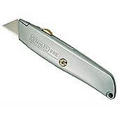 Stanley 99E Knife + 3 x Carbide Blades