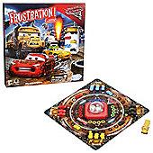Cars 3 Frustration Game